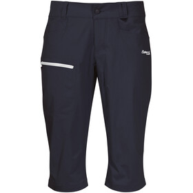 Bergans Utne Pirate Pants Damen dark navy/aluminium
